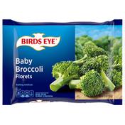 Birds Eye Broccoli Florets, Baby