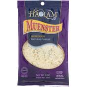 Haolam Muenster Cheese Shredded