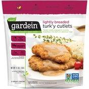 Gardein Lightly Breaded Turk'y Cutlet