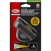 Bell Headlight, Lumina, 300