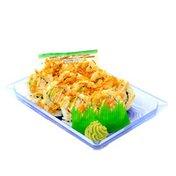 AFC Sushi Crunchy Roll