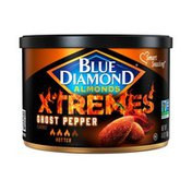 Blue Diamond XTREMES Almonds, Ghost Pepper