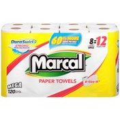 Marcal® Paper Towels Rolls