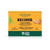 Vahdam India Recover Elixir
