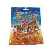 Canada True Pore Maple Syrup Candies