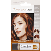Cover your gray Instant Touch Up, Light Brown-Blonde