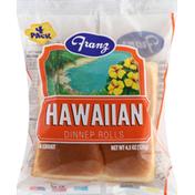 Franz Dinner Rolls, Hawaiian