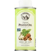 La Tourangelle Pesto Oil, Infused