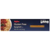 Hy-Vee Gluten Free Spaghetti