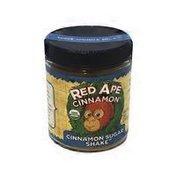 Red Ape Cinnamon Cinnamon Sugar