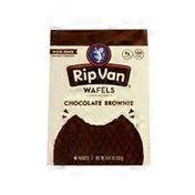 Rip Van Wafels Snack Wafel