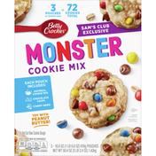 Betty Crocker Cookie Mix, Monster