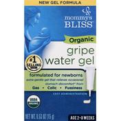 Mommy's Bliss Gripe Water Gel, Organic