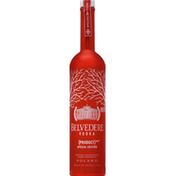 Belvedere Vodka, Polska, Product Red
