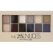 Maybelline The 24k Nudes Eyeshadow