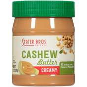 Stater Bros. Markets Creamy Cashew Butter