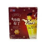 Shao Mei Ice Cream Bar Pudding