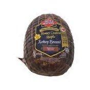 Dietz & Watson Maple & Honey Turkey Breast