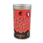 Monbana Organic Hot Chocolate