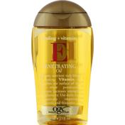 OGX Penetrating Oil, Healing + Vitamin E