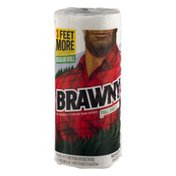 Brawny Pick-A-Size® Paper Towels, 1 Large Roll