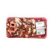 Tony's Fresh Market Pork Rib Tip (Whole)
