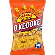 O-Ke-Doke® Cheese Popcorn