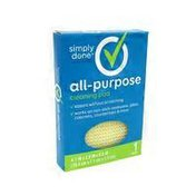 Simply Done All Purpose Cleaning Pad Sponge