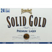 Founders Beer, Solid Gold