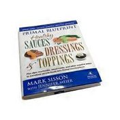 Midpoint Trade Books Primal Blueprint Healthy Dressings Toppings