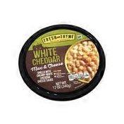 Fresh Thyme White Cheddar Mac & Cheese Bowl