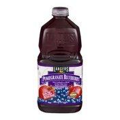 Langers Juice Cocktail, Pomegranate Blueberry
