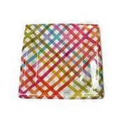 Design Design Dessert Plate Pop Dots Table Linens