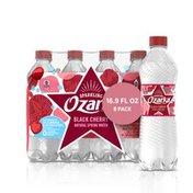 Ozarka Sparkling Water, Black Cherry