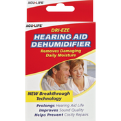 Aculife Hearing Aid Dehumidifier