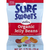 Surf Sweets Jelly Beans, Organic