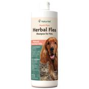 NaturVet Herbal Flea & Tick Shampoo
