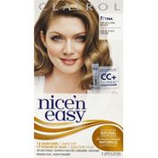 Nice 'n Easy Permanent Color, Natural Dark Blonde 7/106A