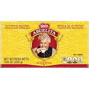 Abuelita Nestle  Authentic Mexican Hot Chocolate Drink Mix Bar