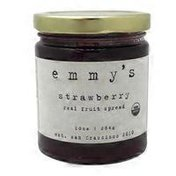 Emmy's Real Fruit Spread