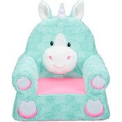 Sweet Seat Unicorn Character Animal Adventure Sweet Seats Unicorn Character Chair