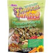 Brown's Tropical Carnival Natural Hamster & Gerbil Food