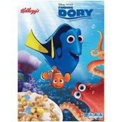 Kellogg's Disney Pixar Finding Dory Cereal