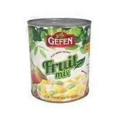 Gefen Canned Fruit Mix