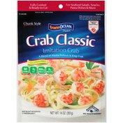 Crab Classic Chunk Style Imitation Crab