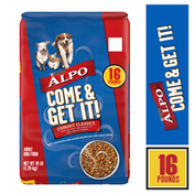 Purina Dry Dog Food, Come & Get It! Cookout Classics