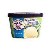 Purple Cow Add It To Anything Vanilla Low Fat Frozen Yogurt