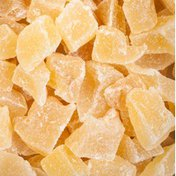 Organic Candied Ginger