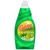 Gain Ultra Original Dishwashing Liquid