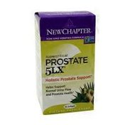 New Chapter Prostate 5Lx Dietary Supplement